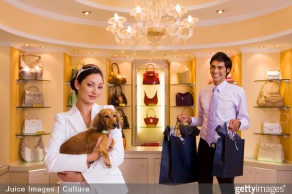 shopping cani