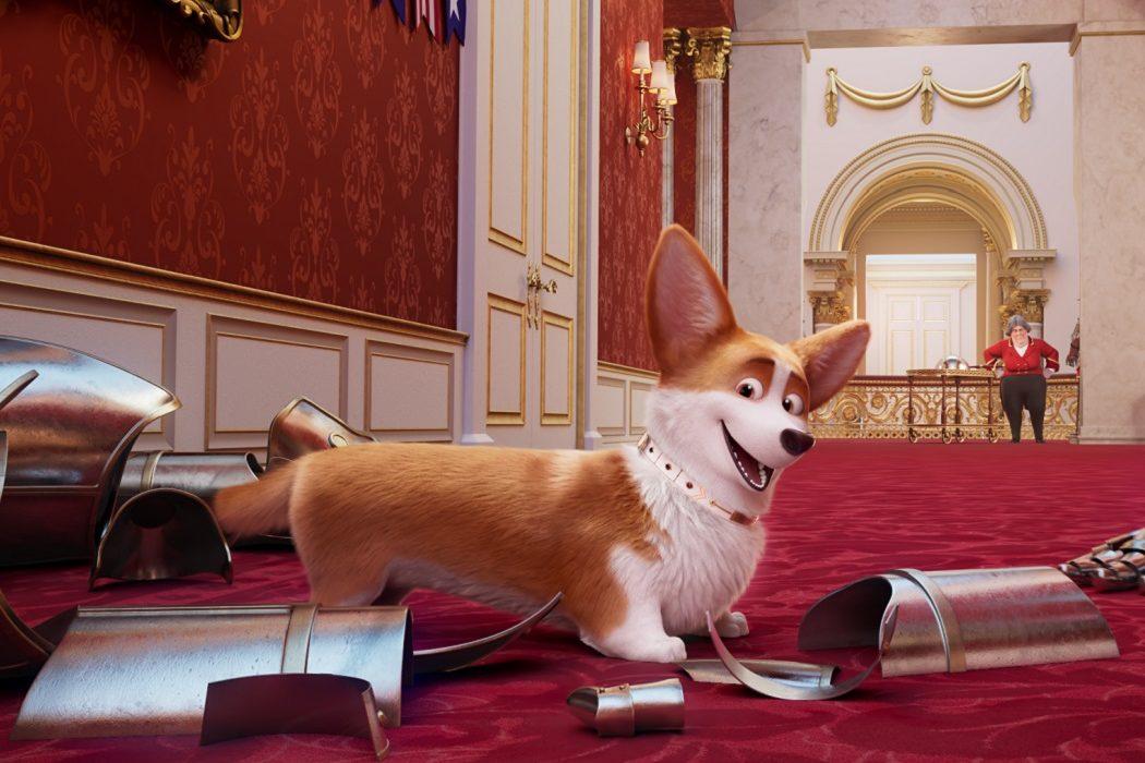 REX Un cucciolo a palazzo (5)